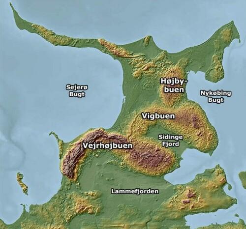 Geopark Odsherred