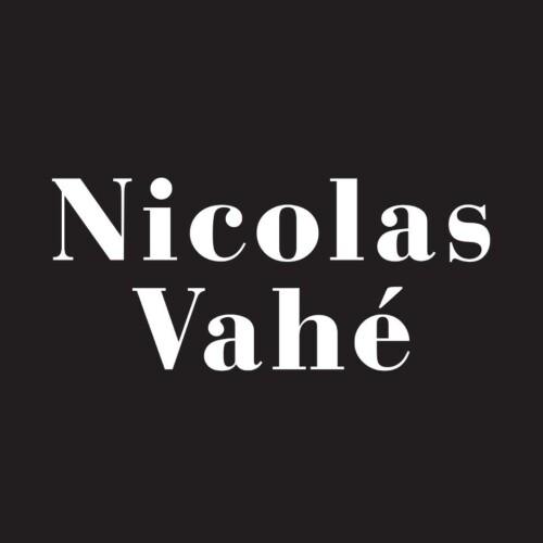 Nicholas Vahé