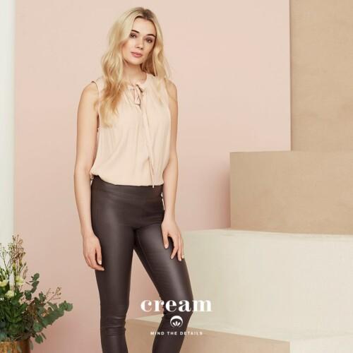 Cream Clothing - Basic