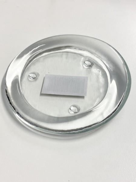 glas lysbakke